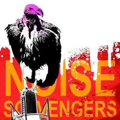 Noise Scavengers