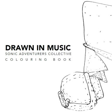 Drawn in Music – The Sonic Adventurers Collective